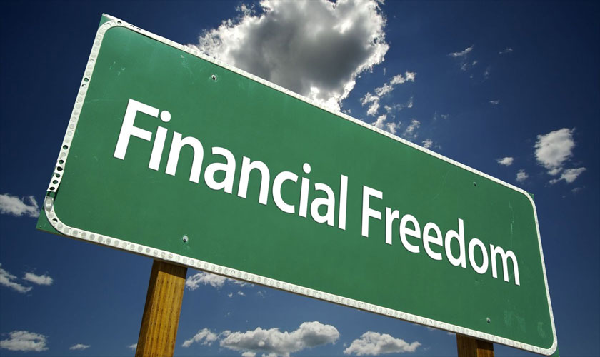 Tips for Achieving Financial Freedom